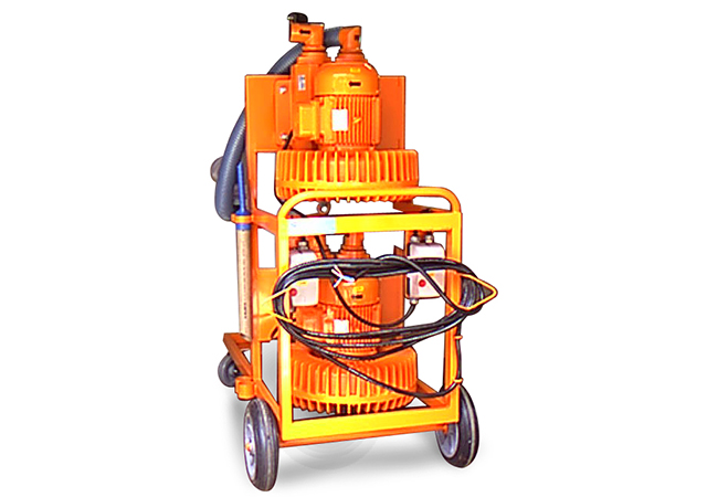 Aspirador Industrial de Pó Modelo ULTRA CICLONE EH-200L GII