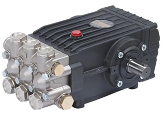 Bomba de Alta Pressão Alternativa para Água Quente VHT6639