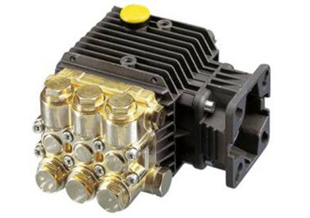 Bomba de Alta Pressão Alternativa à Gasolina WW906CO FL J609A