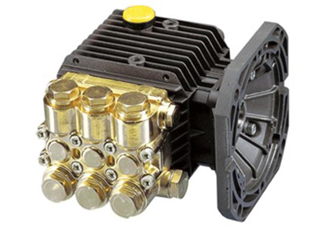 Bomba de Alta Pressão Alternativa Elétrica ou Gasolina WW907CO FL J609A LAT