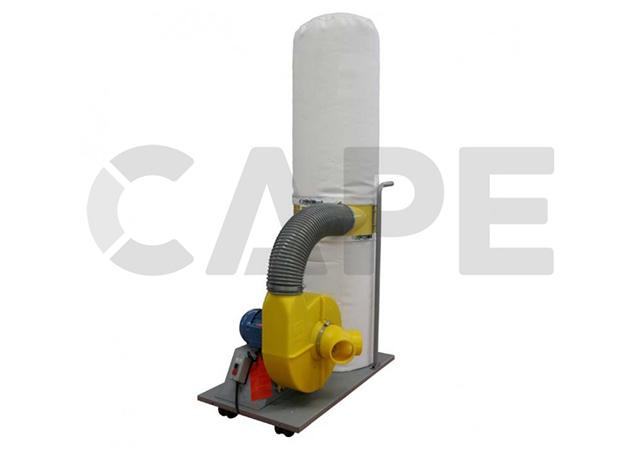 Coletor de Pó Industrial EM-200A